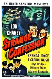 Strange Confession Film online HD