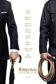 Kingsman: El círculo de oro (Kingsman: The Golden Circle