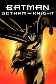 Watch Batman: Gotham Knight online free streaming