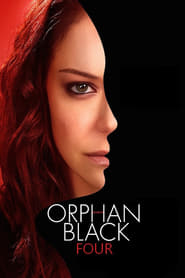 Orphan Black saison 4 streaming vf