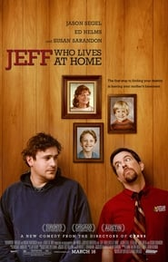 Affiche de Film Jeff, Who Lives at Home
