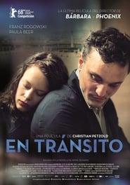 Ver En tránsito Online HD Español y Latino (2018)
