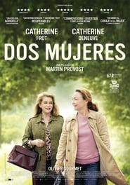 Dos mujeres Subtitulada