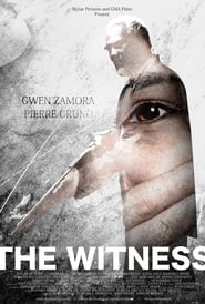 The Witness Juliste