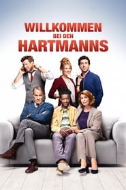 Watch Streaming Movie Welcome to the Hartmanns 2016