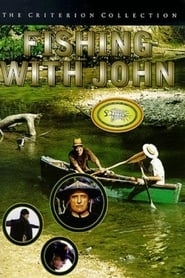 Fishing with John streaming vf poster