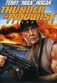 Streaming Thunder in Paradise poster