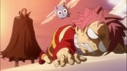 Fairy Tail Season 3 Episode 3 : Natsu vs. Gildarts
