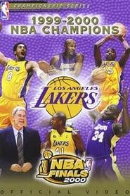 2000 NBA Champions: Los Angeles Lakers Solarmovie