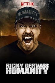 Ricky Gervais: Humanity 2018 720p HEVC WEB-DL x265 200MB