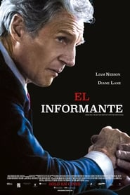 El Informante (Mark Felt: The Man Who Brought Down the White House)