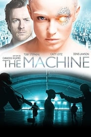 The Machine (2013) Netflix HD 1080p