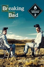 Image Breaking Bad Saison 2 Streaming