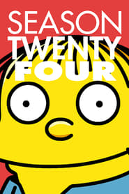 The Simpsons saison 24 streaming vf