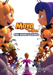 Maya the Bee: The Honey Games (2018), filme online subtitrat în Română