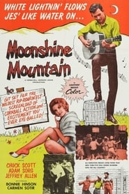 Mark Douglas actuacion en Moonshine Mountain