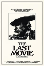 The Last Movie Film Plakat