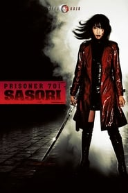 poster do Female Prisoner No. 701: Sasori