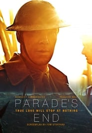 Parade's End streaming vf poster