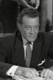 William Talman Profile Image