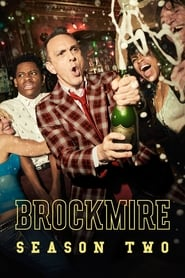 Brockmire streaming vf poster