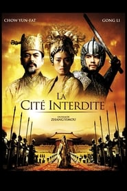 La Cité interdite (2006) Netflix HD 1080p