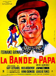 La Bande à Papa Watch and Download Free Movie Streaming