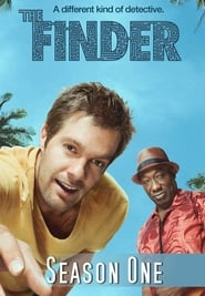 Streaming The Finder poster