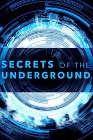 serien Secrets of the Underground deutsch stream