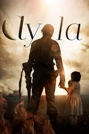 Ayla: The Daughter of War 2017 movie poster