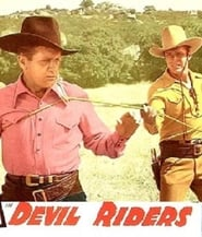 Affiche de Film Devil Riders