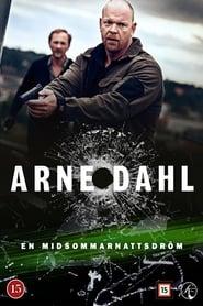 Arne Dahl - A Midsummer Night's Dream