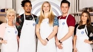Celebrity Masterchef saison 12 episode 3