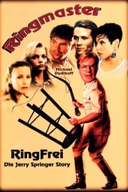 Ring frei! - Die Jerry Springer Show (1998)