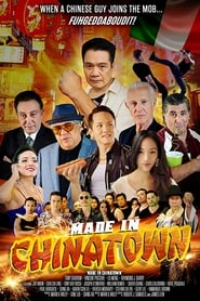 Made in Chinatown 2018