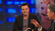 The Daily Show with Trevor Noah Season 20 Episode 124 : Seth MacFarlane