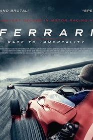 Ferrari: Race to Immortality Stream deutsch