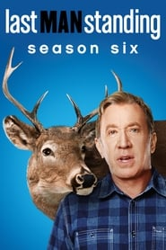 Last Man Standing streaming vf poster