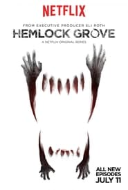 Hemlock Grove 2º Temporada (2014) Blu-Ray 720p Download Torrent Dublado