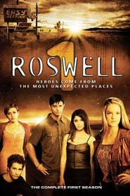 Roswell Season 1 Episode 1
