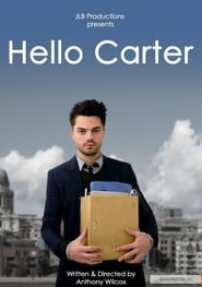 Hello Carter Juliste