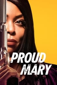 Proud Mary 2018 720p HEVC BluRay x265 350MB