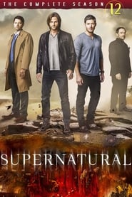 Supernatural - Season 12 Episode 17 : The British Invasion Season 12