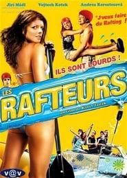 Affiche de Film Rafťáci