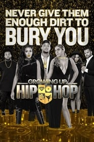 Growing Up Hip Hop Season 3 Episode 5