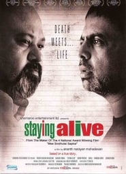 Staying Alive (2012)