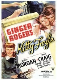 Kitty Foyle film streaming