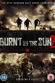 Imagen Burnt by the Sun 2: Intercession