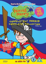 Horrid Henry streaming vf poster