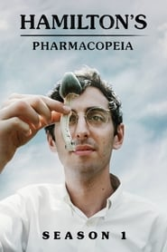 Streaming Hamilton's Pharmacopeia poster